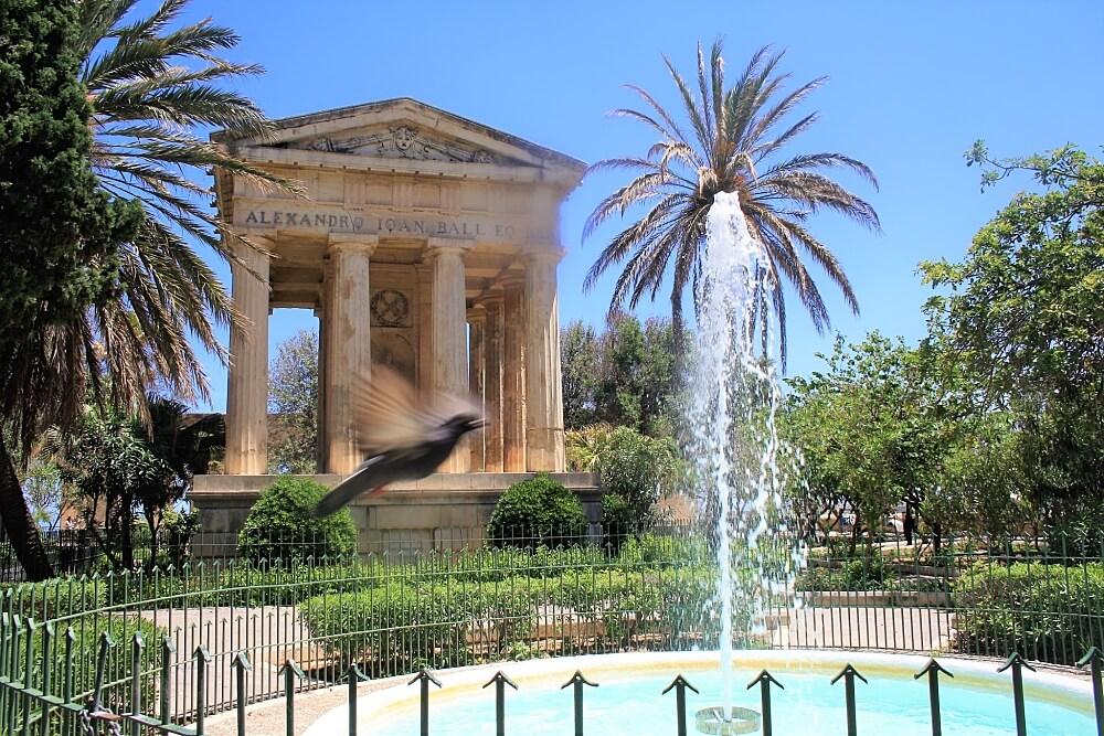 Valletta Private Walking Tour