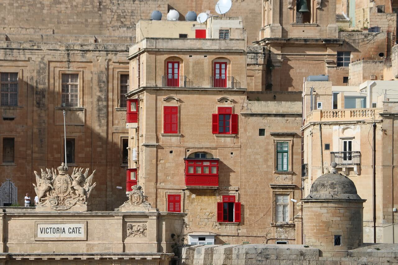 places to see in Malta