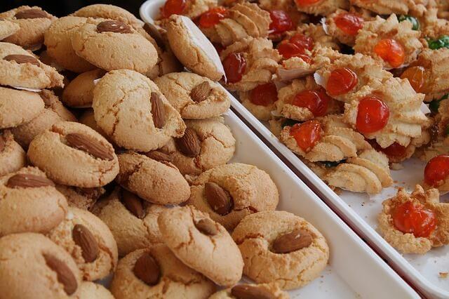 Maltese desserts