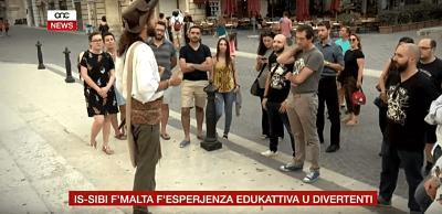 TOURS IN MALTA