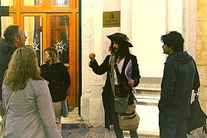 private tour in malta