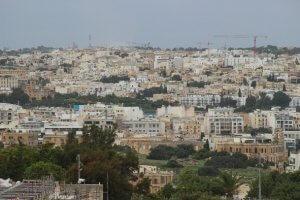 Viewpoints in Valletta