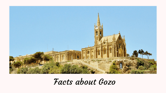 Facts about gozo