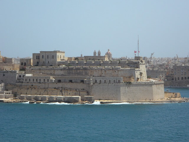Legends and Myths of Malta