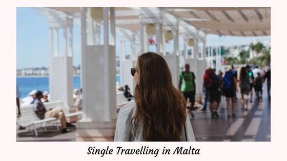 Single Traveling in Malta